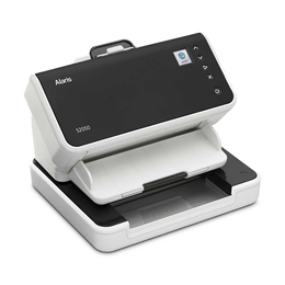 Scanner Profissional S2050